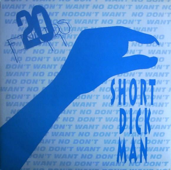 20 fingers feat gillette short dick man 3